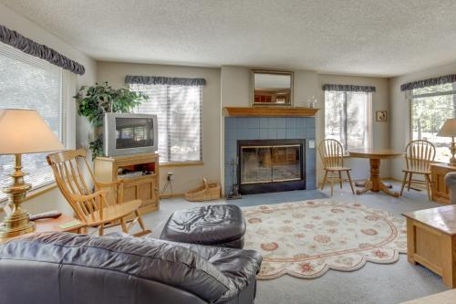 6 Flat Top - Sunriver, OR Vacation Rental