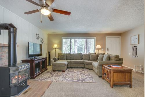 Bear in the Woods -  Vacation Rental - Photo 1