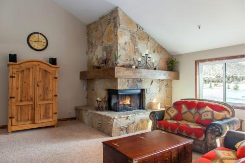 Fawngrove #3 - Park City Vacation Rental