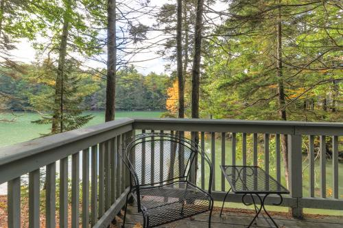 The Dome House - Boothbay, ME Vacation Rental
