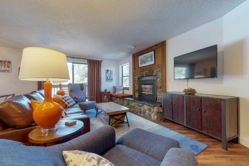 4 O'Clock Delight - Breckenridge, CO Vacation Rental