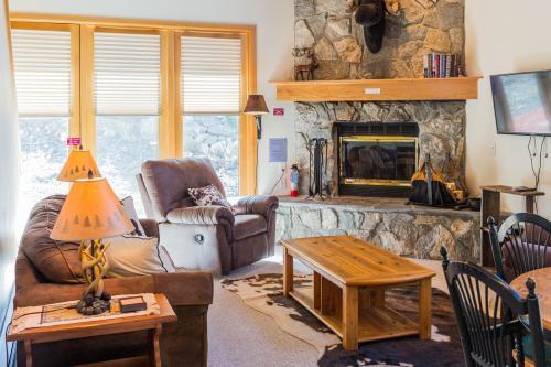 Big Horn 65 - Big Sky, MT Vacation Rental