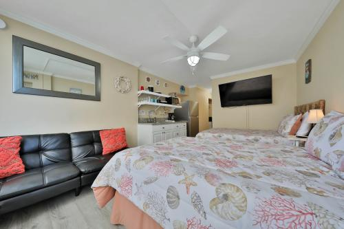 Daytona Beachside Condo -  Vacation Rental - Photo 1