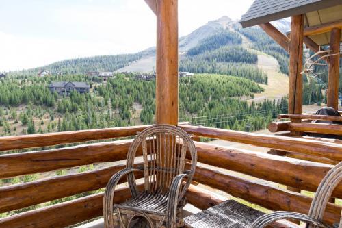Saddle Ridge G4 -  Vacation Rental - Photo 1