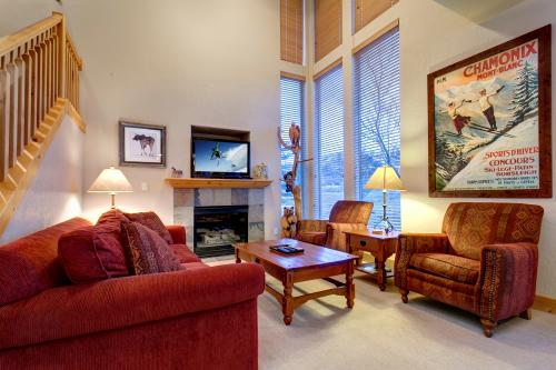 Fox Point #2 - Park City, UT Vacation Rental