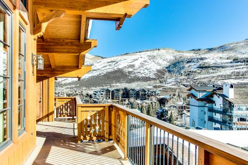 The Chalet at the Lodge at Vail #4 - Vail Vacation Rental