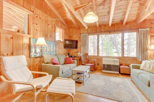 Popham Pines Beach Retreat -  Vacation Rental - Photo 1