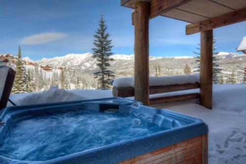 Saddle Ridge N2 -  Vacation Rental - Photo 1