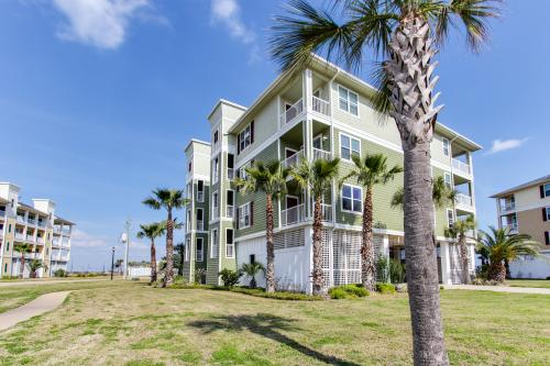 Sand Swept -  Vacation Rental - Photo 1