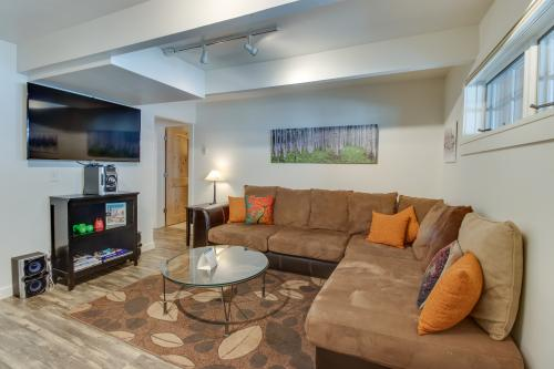 Downtown Beauty -  Vacation Rental - Photo 1
