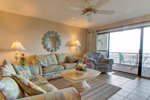 Gulf Gate 402 -  Vacation Rental - Photo 1