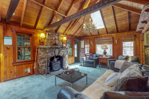 Hobbit House in Big Bear -  Vacation Rental - Photo 1