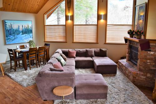 Marshall's Cabin -  Vacation Rental - Photo 1