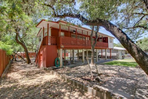 Canyon Springs Villa - Canyon Lake, TX Vacation Rental
