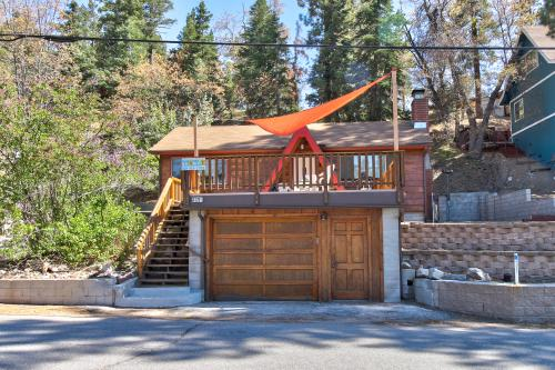 Family Bear Cottage -  Vacation Rental - Photo 1