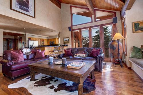Deer Valley Ridge Estate - Park City, UT Vacation Rental