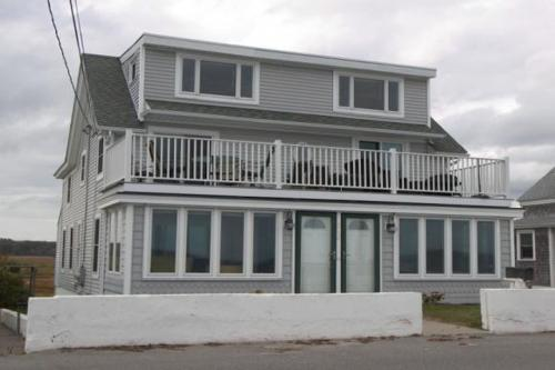 Cove View -  Vacation Rental - Photo 1