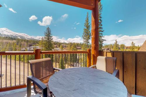 Breckenridge Penthouse -  Vacation Rental - Photo 1