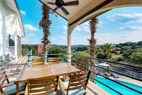 Continential Cove - Lago Vista, TX Vacation Rental