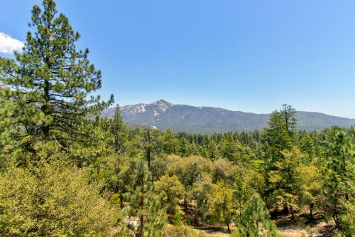 Cabin In The Sky - Idyllwild, CA Vacation Rental