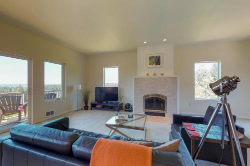 The Overlook -  Vacation Rental - Photo 1