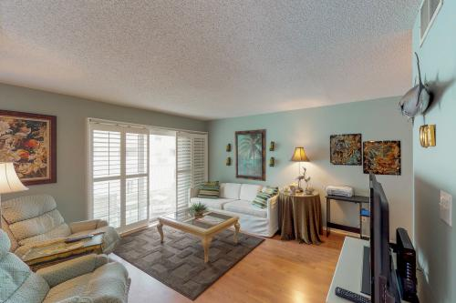Cottage by the Sea - New Smyrna Beach, FL Vacation Rental