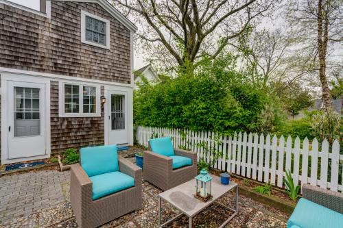 Provincetown Perfection - Provincetown, MA Vacation Rental