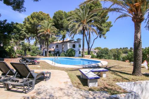 Villa Mediterraneo - Javea, Spain Vacation Rental