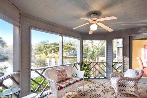 4831 Turtle Cove Villa -  Vacation Rental - Photo 1