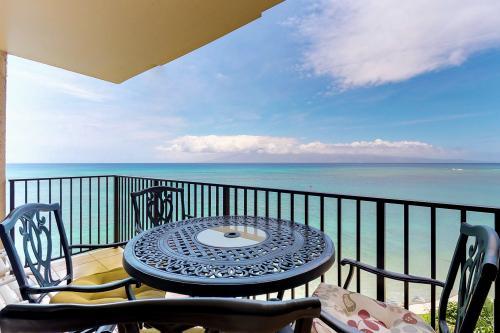 Hololani B404 -  Vacation Rental - Photo 1