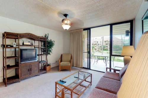 Kamaole Sands 7-107 - Kihei, HI Vacation Rental