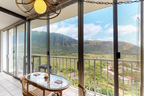 Makaha Valley Towers 1516 - Makaha, HI Vacation Rental