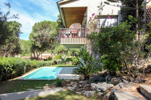 Villa Spirit - Lloret de Mar, Spain Vacation Rental