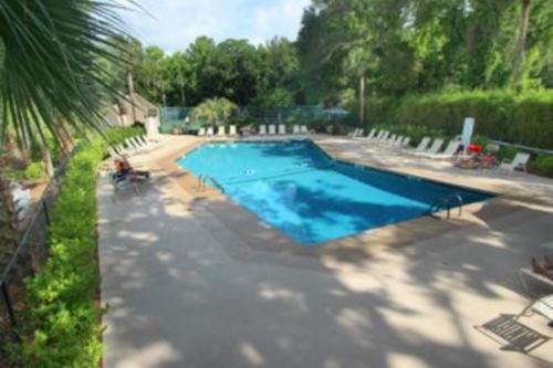 Forest Beach Villas 100 -  Vacation Rental - Photo 1