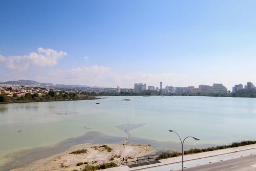 Salt Lake Apartment @Las Salinas - Calpe, Spain Vacation Rental