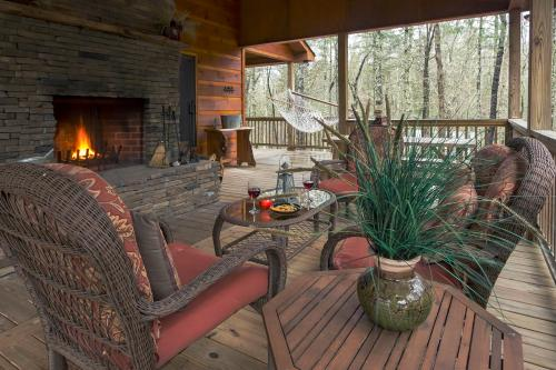Jack Bear's Cabin -  Vacation Rental - Photo 1