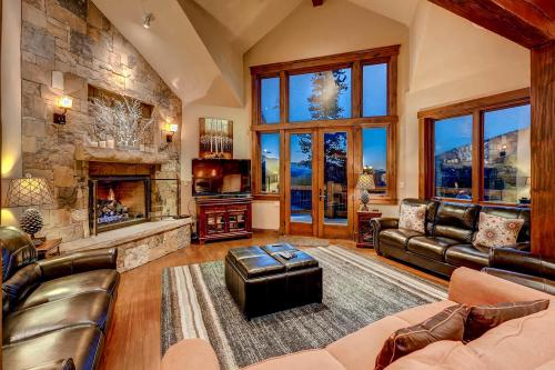 Grand Campion - Breckenridge, CO Vacation Rental