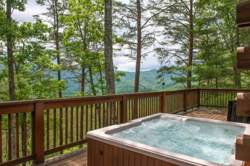 Evergreen - Townsend, TN Vacation Rental