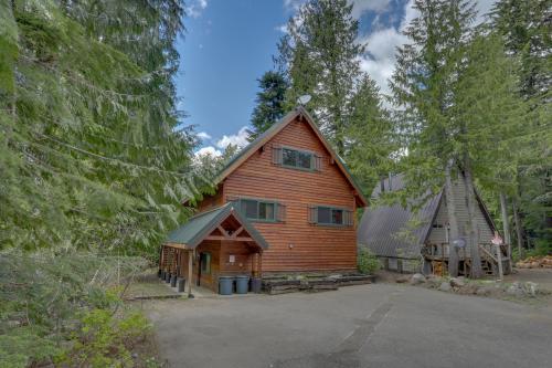 Govy Alpine Getaway -  Vacation Rental - Photo 1