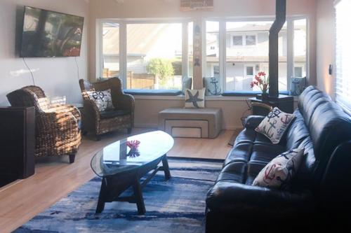 Harbor Dream House -  Vacation Rental - Photo 1