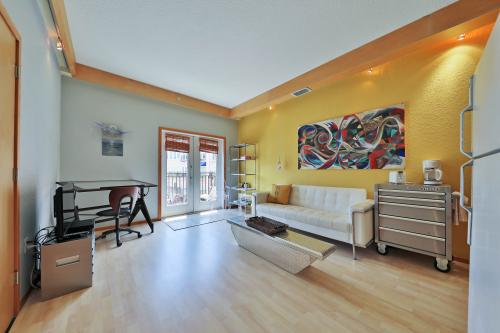 Artist's Loft -  Vacation Rental - Photo 1