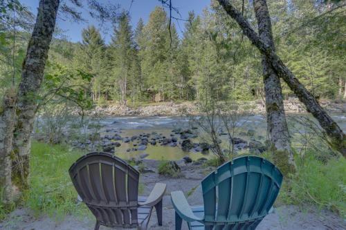 Stone's Throw  - Welches, OR Vacation Rental