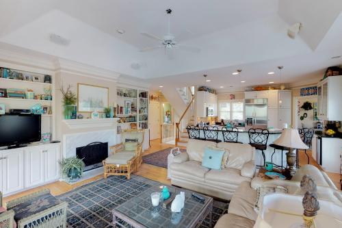 Almost Heaven -  Vacation Rental - Photo 1