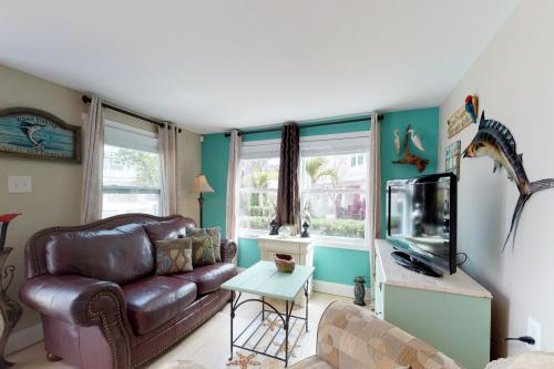 """Mer Sea"" - Bradenton Beach, FL Vacation Rental"