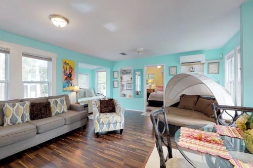 Sparrow's Nest  -  Vacation Rental - Photo 1