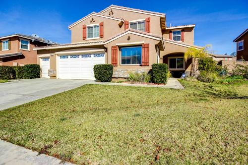 Peaceful Canyon View  Home - Lake Elsinore, CA Vacation Rental