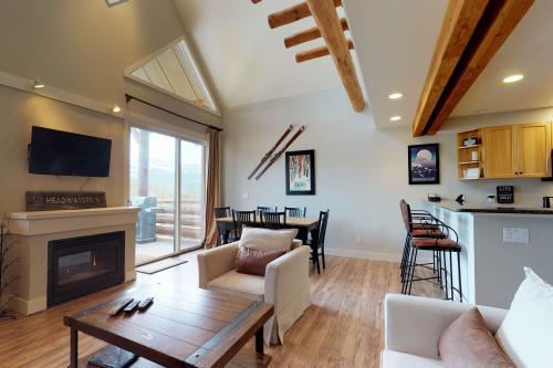 Saddle Ridge B2 -  Vacation Rental - Photo 1