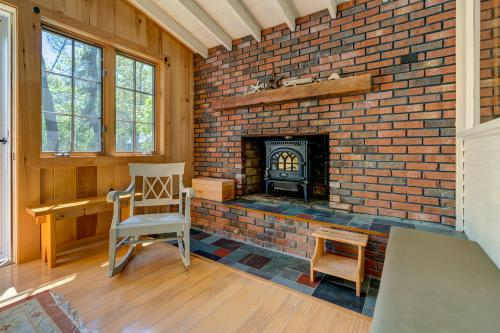 Cerulean Cottage - Eastham, MA Vacation Rental