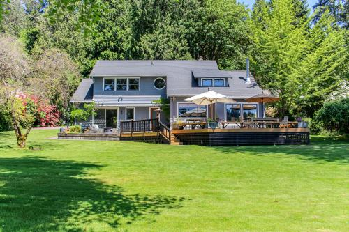 Betty's Beach House - Gig Harbor, WA Vacation Rental