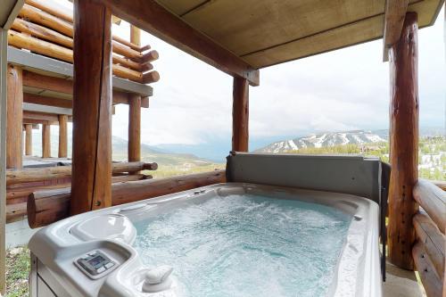 Saddle Ridge J2 -  Vacation Rental - Photo 1